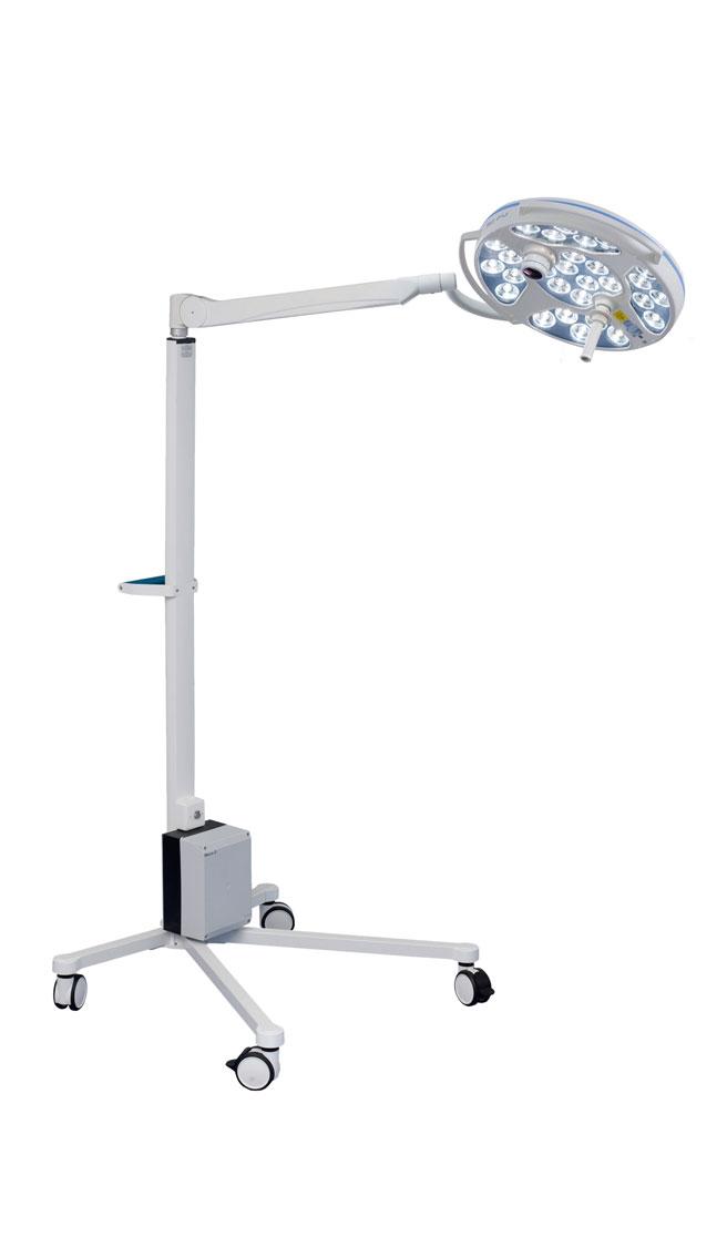 Onderzoekslamp-LED3-Statief