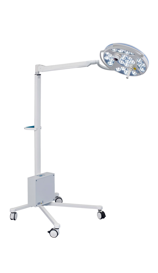 Onderzoekslamp-LED3-Statief-noodstroom