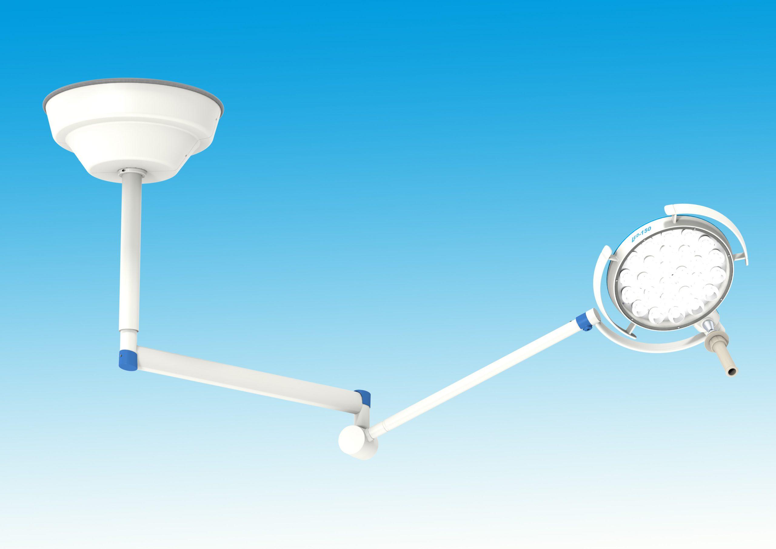Onderzoekslamp-LED150-4