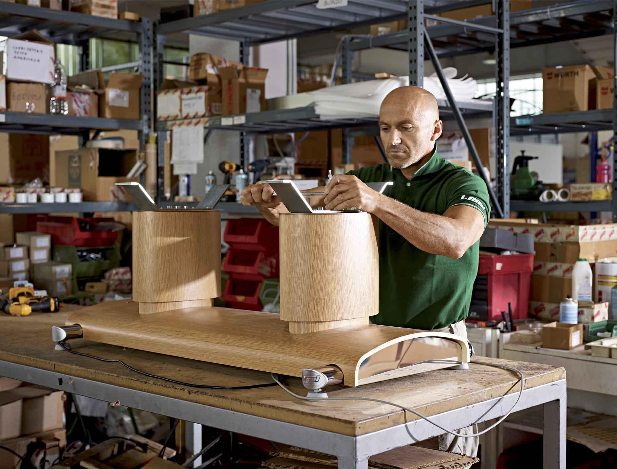 Hoe worden de lemi producten gemaakt?