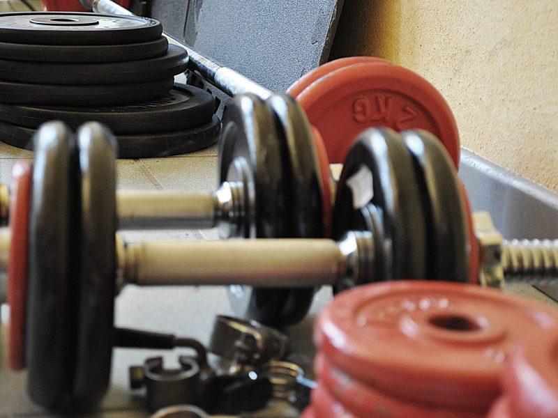 Maatschappelijk Verantwoord-Fitnesszone